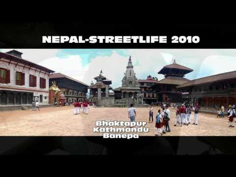 Nepal Streetlife