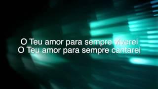 Nivea Soares - Para aprender - MEU MAIOR AMOR