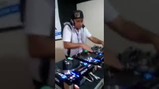 DJ oficial Eqp parceria VIP .. DJ Alex..
