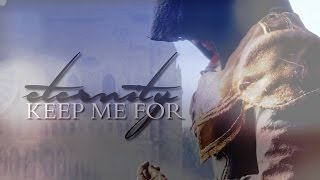 【Assassins Creed Unity】 • Keep me for Eternity