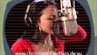 Call Me, Beep Me - Kim Possible - Christina Milian