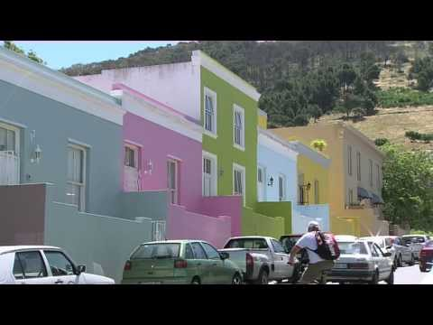World Class – South Africa – Cape Town and Jo Berg