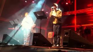 Bezegol & Rui Veloso com a Rude Bwoy Banda