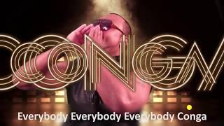Marq Aurel & Rayman Rave feat Mr. Shammi - Conga (Official Video)