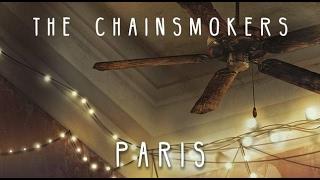 The Chainsmokers Paris FL STUDIO THE PIANO VERSION REMAKE +FLP
