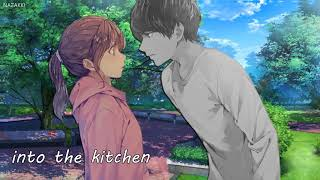 Nightcore → The Middle (Switching Vocals) KHS