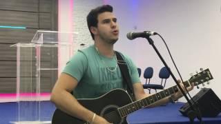 Junior Gadotti - O Melhor Lugar do Mundo (cover)