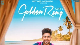 Guri | Penny | Satti Dhillon | Latest Punjabi Song ❤️