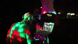 DJ Fuze - DnB Ting Mix