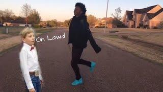 Walmart Yodeling boy Remix Dance Video @taythadancer