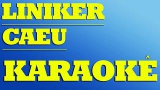 Liniker - Caeu | KARAOKÊ