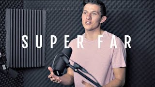SUPER FAR // LANY // COVER