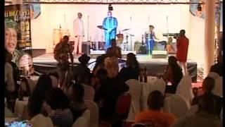 Bozi boziana concert au Roméo golf 44ans de carrière