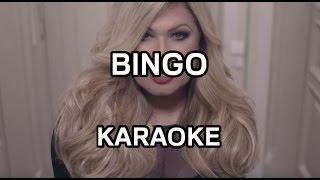Beata - Bingo [karaoke/instrumental] - Polinstrumentalista