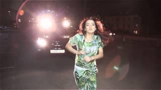 Dancehall choreo by ODRI-MIRAcle | Major Lazer - Night Riders