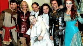 Simone Simons of Epica photo compilation