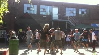 Projekt Dunkelbunt 19.08.2012