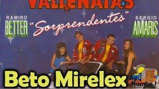Porque me niegas tu amor- Las Estrellas Vallenatas (Con Letra ) Ay Hombe!!!
