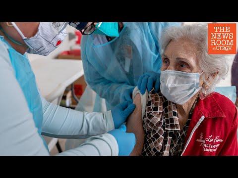 UT Health RGV administered vaccine in Penitas