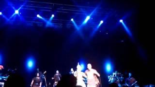 Erikah Badu Ft. Common Live Performance