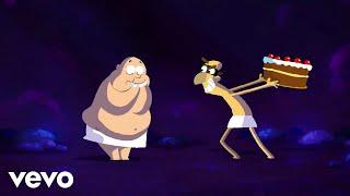 UNA COMMEDIA DIVINA  - 58° Zecchino d'Oro -  Video Animati