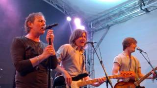 Fools Garden - Lemon Tree (Live auf dem Blacksheep-Festival)