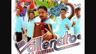 ''SAL Y AGUA'' Los Vallenatos De La Cumbia.wmv