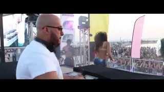 DJ MAM'S - Chiki  - Fête de la Musique 2014