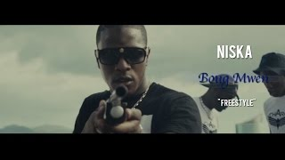 Niska - Boug Mwen (Freestyle) (Clip officiel)