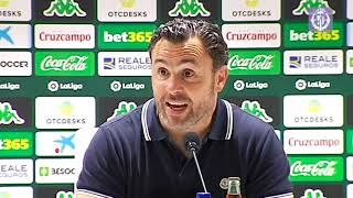 SERGIO GONZÁLEZ (21-10-2018)