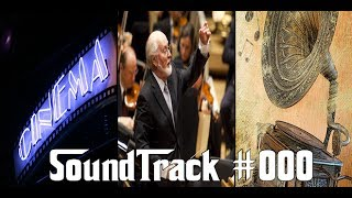 SoundTrack #000 - Apresentação