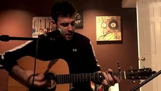 Matt Lashoff - Thunder (Imagine Dragons Cover)