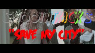 J. Cole Ft. Vince Staples And Joey Badass Type Beat// Save My City