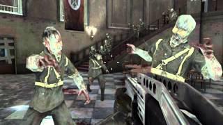Zombie sound effect (Hiss)
