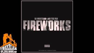 Tee FLii ft. E-40, Kay Ess - Neva Turnt Down [Prod. DJ Mustard] [Thizzler.com]