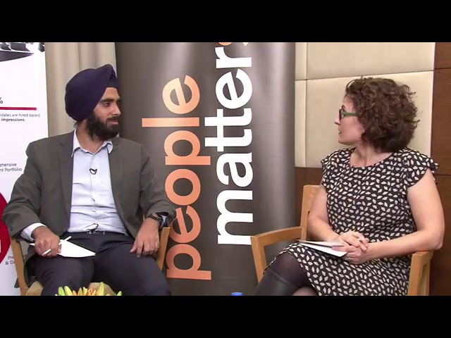 Changing priorities and big rocks for Talent Acquisition