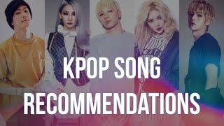 A Video You can Show To Your Non-Kpoper Friends |KPop Recommendations| width=