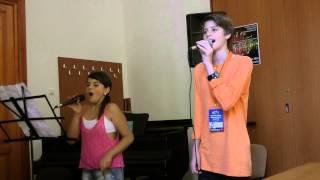 Good time (Owl City and Carly Rae Jepsen)  cover Alexia Urtoi ft. Alexandru