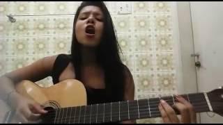 Paloma Cristina - Ninguém Explica Deus (Preto No Branco ft. Gabriela Rocha)