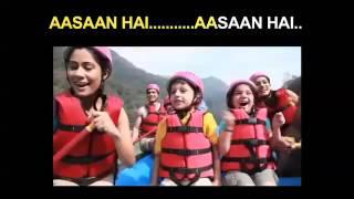 Aasan Hai - Sandeep Maheshwari anthem