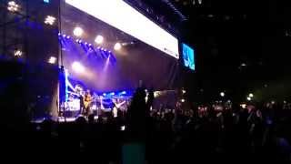 The Roots - The Seed 2.0 live at Toronto Luminato Festival 2014