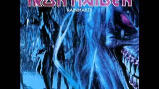 Iron Maiden - Rainmaker [HQ]
