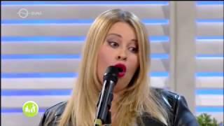 Király Linda és Édesapja - Killing Me Softly ( cover )