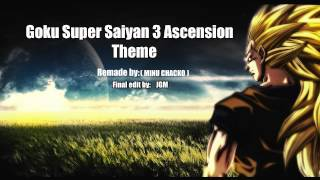 Goku Super Saiyan 3 Theme Cover [HD]