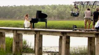 Making of When I Look At You, Miley Cyrus - THE LAST SONG Available on DVD & Blu-ray