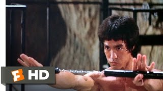 Master Fighter - Enter the Dragon (2/3) Movie CLIP (1973) HD width=