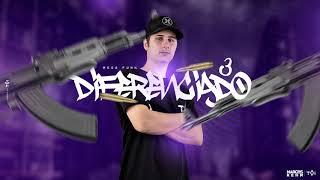 MEGA FUNK DIFERENCIADO 3 (MARCOS REHM)