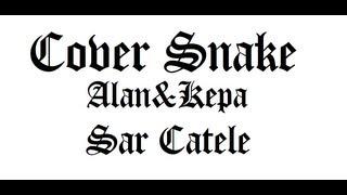 SNAKE-COVER KEPA - SAR CATELE