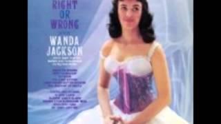 Wanda Jackson - The Last Letter (1961).