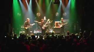 The Sounds - Troika (Live performance @ Tavastia Club)